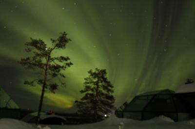死ぬまでにオーロラを見たい~中年夫婦のフィンランド旅行記 その7 いよいよ最終日