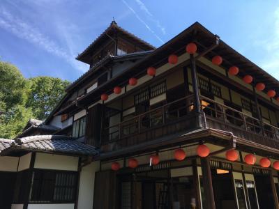 真夏の日帰り一人旅の京都:スケジュール