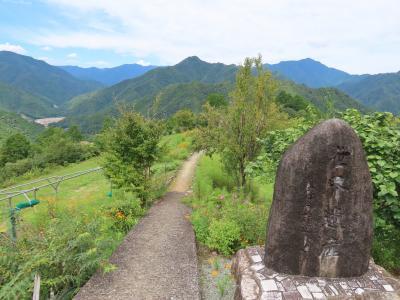 《東京から日帰り》#46 奈良県 吊り橋と世界遺産 十津川村