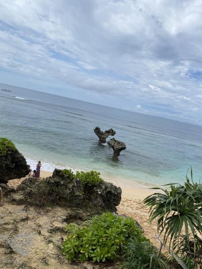 沖縄 ひとり旅チャレンジ