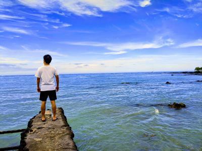 2020年3月 ロングステイのはずが…【ハワイ島】