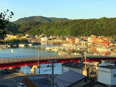 ぶらり一人旅!何故か懐かしい思いに浸れる漁師町、和歌山加太編
