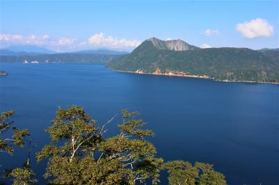 2020道東の自然(網走・摩周湖)と阿寒アイヌ文化に触れる旅①