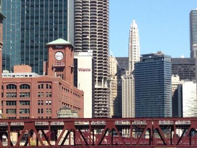 シカゴ・デトロイト 2015