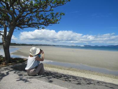 赤ちゃん連れ沖縄 かなり退屈な旅行記です3