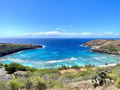 渡航制限から6ヶ月経過(9月)のハワイ