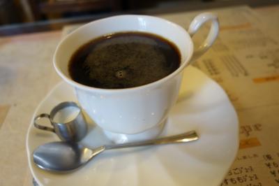 20200918-2 高山 食後のコーヒーとか、古い町並での日本酒試飲とか