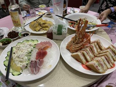 基隆食べ物5(台北も混ざってます)