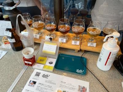 東京・東十条のクラフトビール2020~LET'S BEER WORKS~