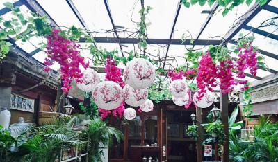 上海北京ひとり旅・街ブラと世界遺産の旅クロニクル