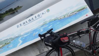 ビワイチ(琵琶湖一周)