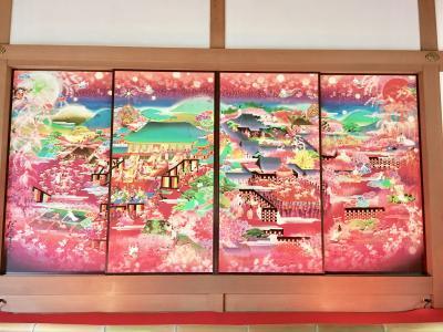 真夏の京都でアート三昧、暑さを忘れてどっぷりアートに浸る一日