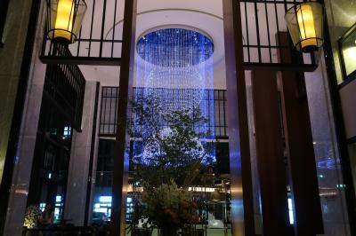 ホテルステイ 2020 8月@ハイアットリージェンシー横浜