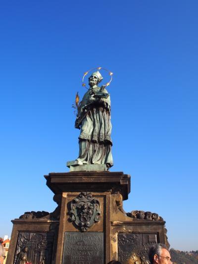 ②アエロフロートで行くプラハ・ウィーン・ブダペスト母娘旅 2日目