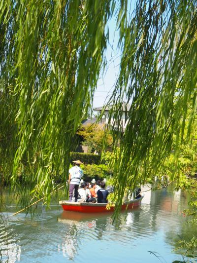 無計画の旅Part2 Go To 柳川