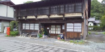 16-旧中山道 ゆとりろ軽井沢~借宿~八幡宿(7/29  22.5km 41500歩 )