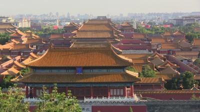 2019年9月 北京個人旅行