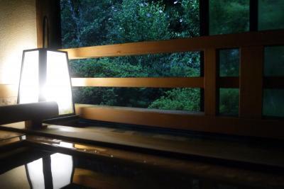 総走行距離2650km 温泉宿に泊まって地酒を楽しむ10泊旅 (1)寺泊温泉 北新館 宿泊