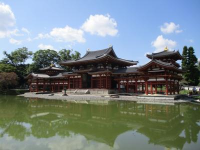 京都 宇治エリアを気ままにぶらり旅
