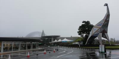 福井・勝山:恐竜博物館