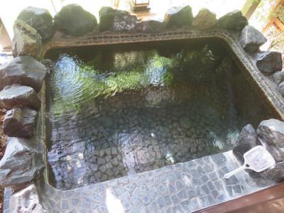四季の郷 喜久屋に宿泊しました