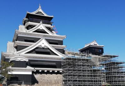 高千穂、南阿蘇、熊本へのドライブ2