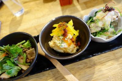 20200920-1 大阪 日本酒食堂SO-KENで昼酒を