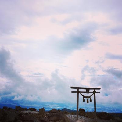 結婚記念の信州・自然の恵み旅/Day2