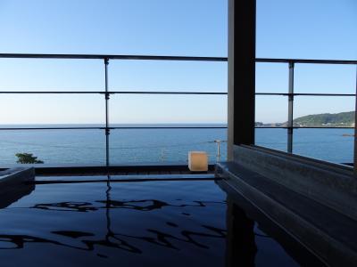 京丹後のお籠り宿 京・Tango Resort はなれ 空遙