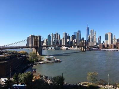 【人見知り男子大学生の1人旅】4泊7日アメリカ・ニューヨークの旅!