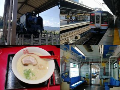 【SL巡り3】松阪へ行く!