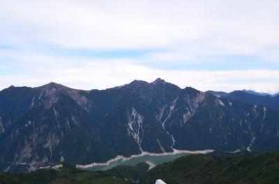 2020 連休 憧れの立山黒部アルペンルート 黒部ダム 待ち時間 4時間30分 通り抜け 富山へ