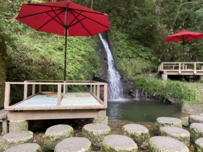 Go to 県内→清流のせせらぎ・母娘で初秋の山中温泉へ