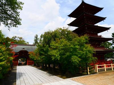 観光・食事・買い物すべてを満喫できた青森①~日本と西洋の良さが混在する弘前でゆっくり散歩~