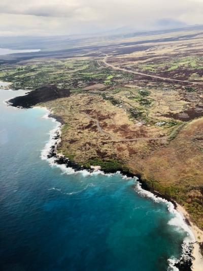 JALビジネスクラスで行くハワイ島(ワイコロアビーチ・マリオット・リゾート&スパ)
