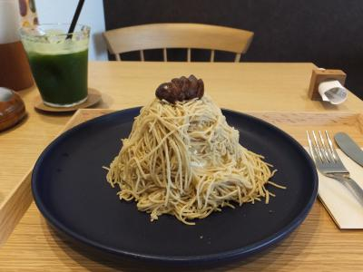 石川県 金沢市◆ 和カフェ『菓ふぇMURAKAMI 』『茶房やなぎ庵』『豆月』2020/09/25・27・29