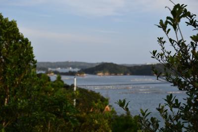志摩の賢島、近鉄電車の終点