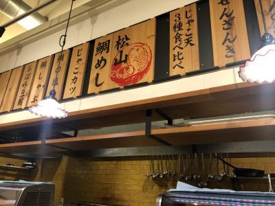 2020年 四国の鉄道・乗り鉄-D(松山・宇和島)四国満喫きっぷスペシャル