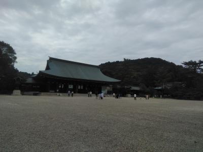 奈良に用事が出来たのでちょっと足をのばしました。
