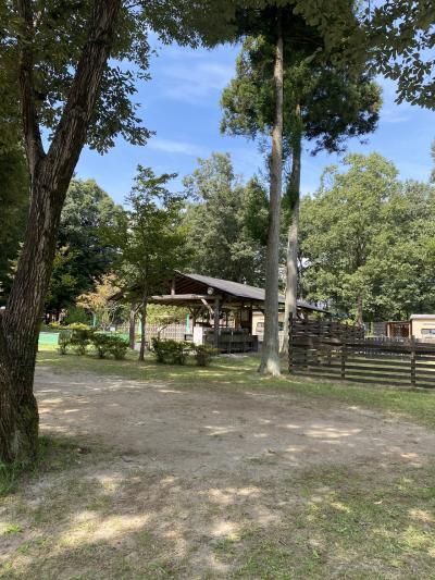 キャンプ14 # 那須高原オートキャンプ場