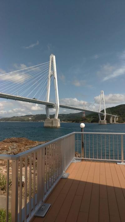 長崎県はほんとうにいいところ。 西海市崎戸へドライブ