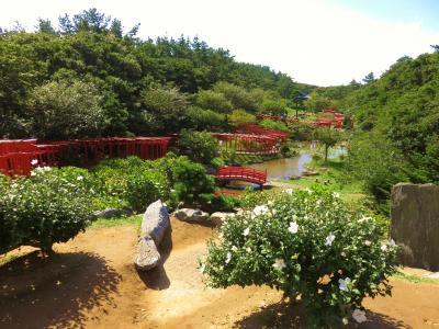 津軽満喫の旅①~高山稲荷神社の鳥居はなかなかに凄かった~