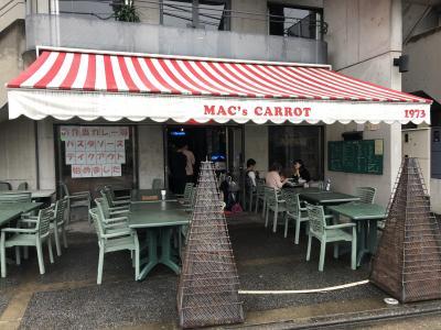 目白発のイタリア料理店「マックス キャロット」~天皇陛下の外食の原点に触れることが出来るカジュアルイタリアン~