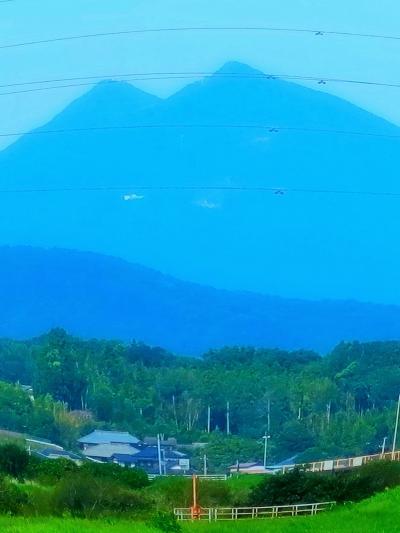 いわき-1 いわき駅 ひたち3号で 筑波山/偕楽園を眺め-平へ ☆駅周辺再開発の準備が進み