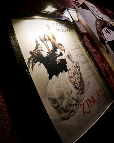 美食の街:バスク地方を巡るBARで「ほろ酔いグルメツアー」(フラメンコ鑑賞/マドリード/31年ぶりのスペイン)