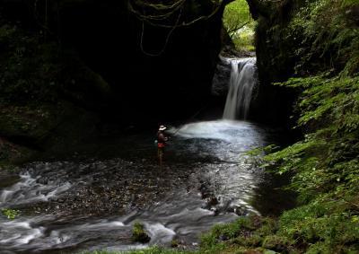 ◆東白川郡のヘンテコ滝巡り Part 1