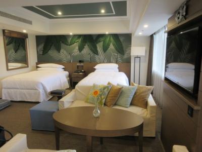 WithコロナのTDL提携ホテルはGotoと挙式で花めく。シェラトン舞浜ドッグルームは初UG