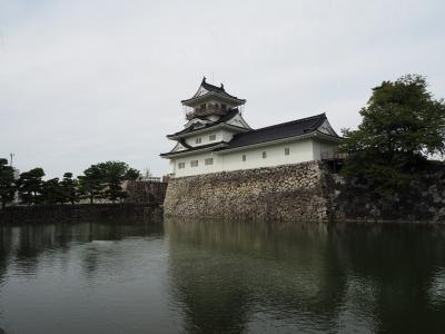 2020.09 ドライブ&ライトレールで北陸へ(5)白海老ご飯を食べて、富山城址を散策しよう。