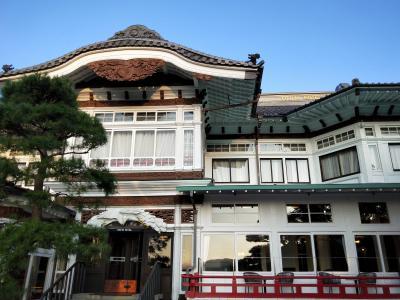 Go toトラベルで、改装した富士屋ホテルをお得に楽しむ♪