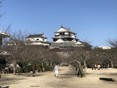 広島、四国周遊の旅(4)